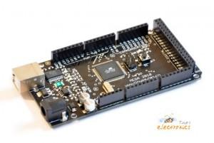 TOSduino MEGA1280控制器(Arduino兼容)