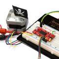 EasyDriver 步进电机驱动板 驱动器