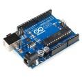 意大利原装 Arduino UNO R3