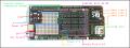 Mega V2.3 扩展板