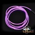 EL线-紫色7.5FT 2.3m