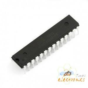 ATMEGA328P-PU 裸芯片