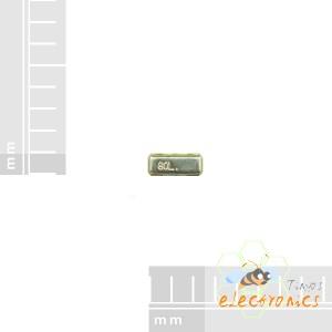 16MHZ Mini贴片晶振 CSTCE