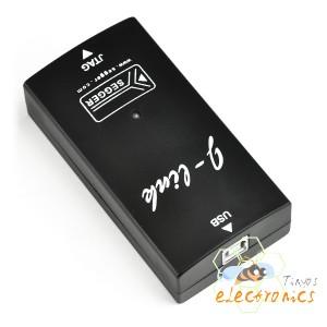 J-LINK V8 调试器