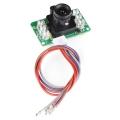 JPEG 串口摄像头模块 TTL 接口