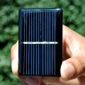 太阳能电池板 2V120mA 足功率