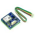 原装UBLOX NEO-6M GPS TTL接口