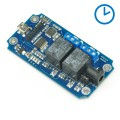 2通道 USB/无线 定时继电器