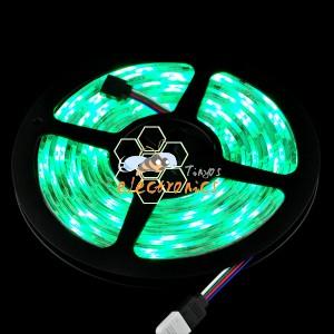 3528 RGB LED 灯带 5m