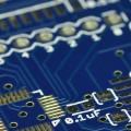 逻辑电平转换模块 PCB