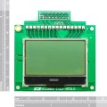 CC2430液晶显示屏