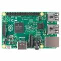 树莓派Raspberry Pi 2 - Model B
