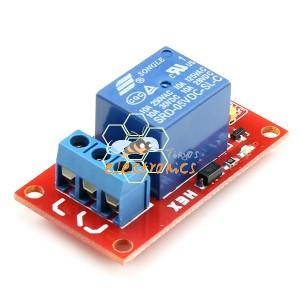 5V 1通道继电器