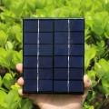 高效率多晶硅6V2WA太阳能电池板