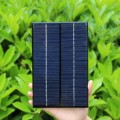 高效率多晶硅4.2W 18V 230mA太阳能电池板
