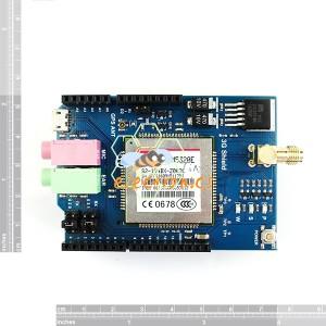 3G Shield -SIM5320E欧版
