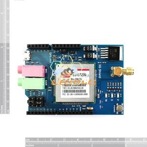 3G  Shield -SIM5320A美国版