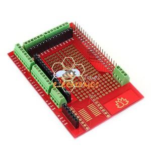 树莓派 Raspberry Pi B+原型扩展板 双塑排母