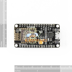 NodeMCU Lua WiFi 测试板 开发板