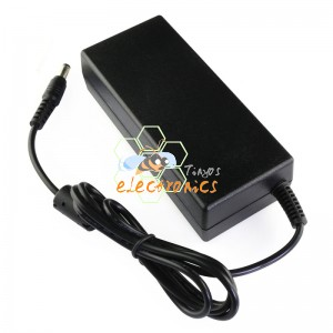 DC 12V 5A Power Supply