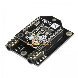 TSA6013 - Bluetooth Audio Receiver Board(Apt-X)