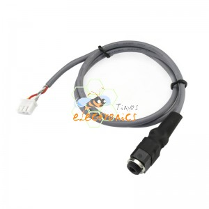 Audio Cable 3.5mm Audio Jack to JST