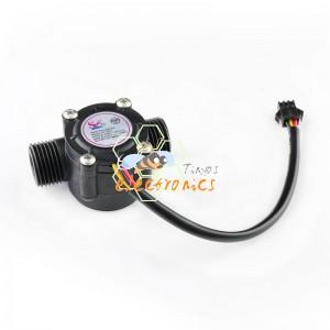 YF-S201水流量传感器
